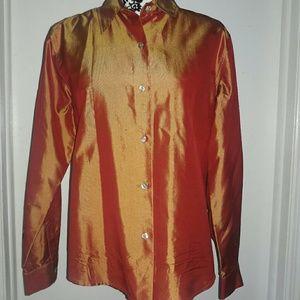 Long Sleeve Woman Shirt